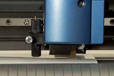 gx24 optical eye - Máy cắt decal Roland Camm-1 GX 24