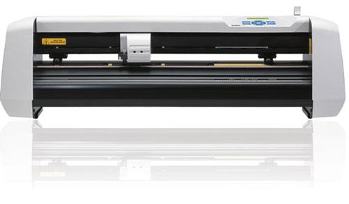 d60 desktop novinyl - Máy cắt decal SummaCut D60-R FX