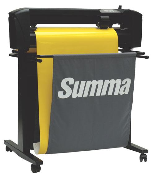 Máy cắt decal SummaCut D60-R FX