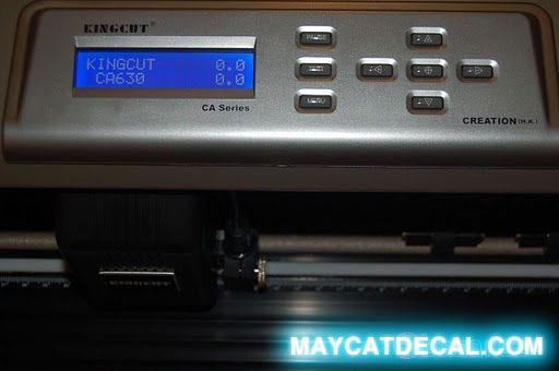 Kcut Pro CA24