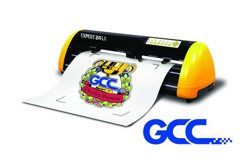 Máy cắt decan GCC Expert 24 LX Đài Loan