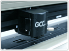 P3Accurate - Máy cắt decal Đài Loan GCC Puma III