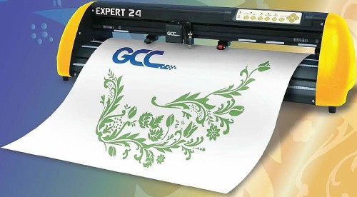 expert2 - Máy cắt decal Đài Loan GCC Expert24