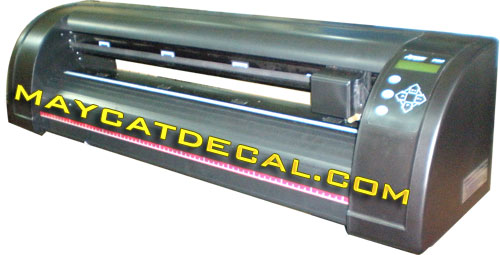 pro02 - Máy cắt decal Refine Pro
