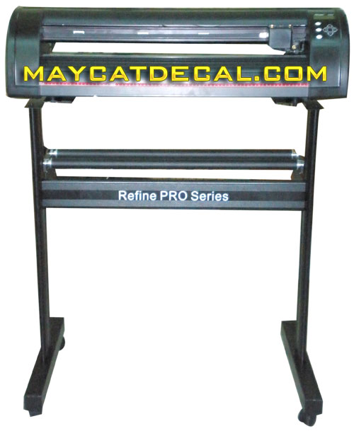 Máy cắt decal Refine Pro