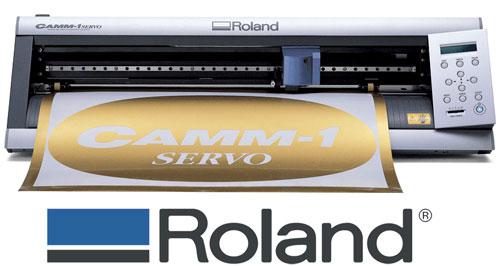 gx24 - Máy cắt decal Roland Camm-1 GX 24