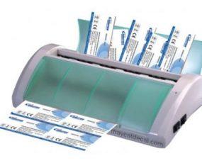Máy cắt danh thiếp (name card) - My Card Cutter