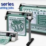 Thu mua máy cắt decal Graphtec Nhật Bản