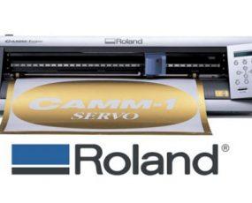 Máy cắt decal Roland Camm-1 GX 24