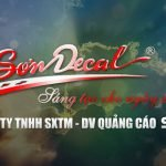 Sơn Decal – SDC