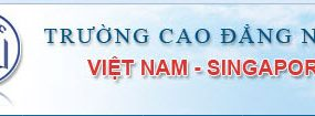 Trường Cao đẳng nghề Việt Nam – Singapore