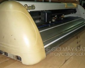 Bán máy cắt decal Bobcat (GCC Đài Loan) 85% giá tốt