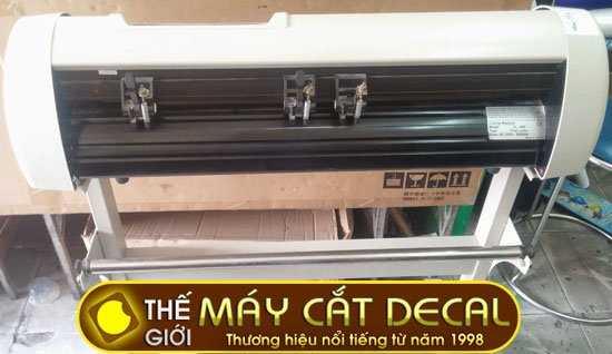 Bán máy cắt chữ decal cũ còn tốt Rabbit HX630