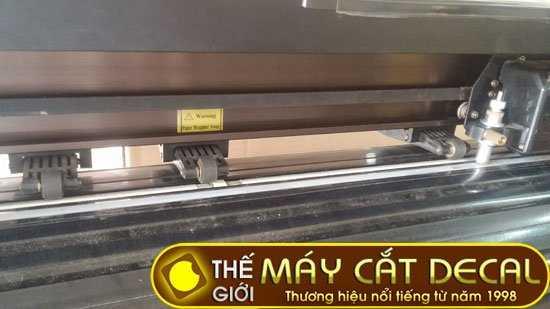 Máy cắt decal cũ Rabbit HX630 cần bán