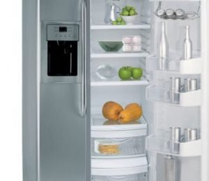 Dịch vụ cắt decal nam châm từ tính dán tủ lạnh, máy giặt