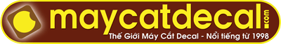 may cat decal
