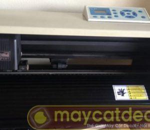Bán máy cắt decal Pcut CTN630 cũ giá rẻ