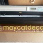 Bán thanh lý máy cắt decal Rabbit HX630 còn bảo hành 7 tháng