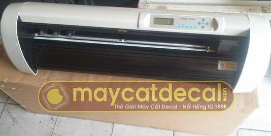 bán máy cắt decal thanh lý Rabbit HX630