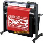 Máy cắt bế tem nhãn decal Graphtec FC8600 chính hãng Nhật