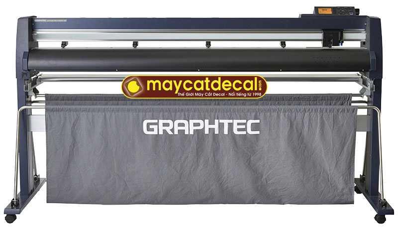 Máy cắt chữ decal Graphtec FC9000-160