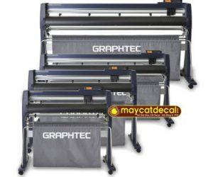 Máy cắt decal Graphtec FC9000-75, FC9000-140, FC9000-160 Nhật Bản giá tốt