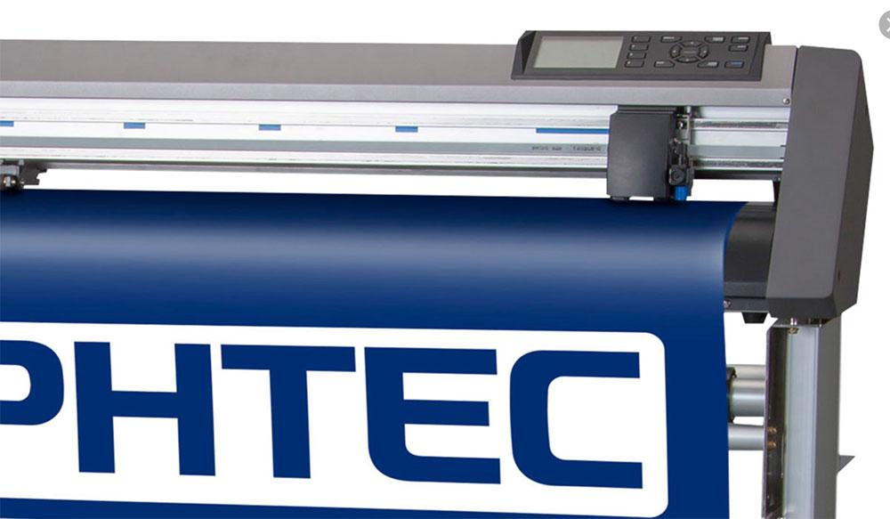 Graphtec CE6000-120 Plus
