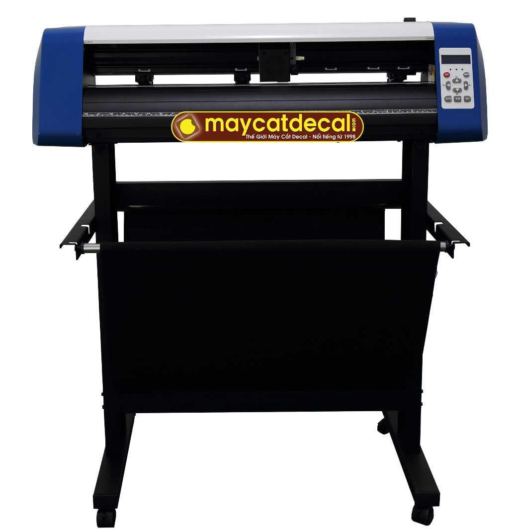 Máy cắt bế decal giá rẻ AB-720