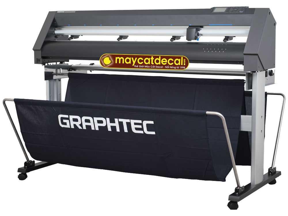 Máy cắt bế decal Graphtec CE7000-130