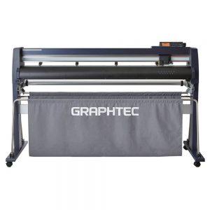 Graphtec FC9000-140 - Máy cắt decal khổ 1m4 bế đẹp, cắt dài chuẩn
