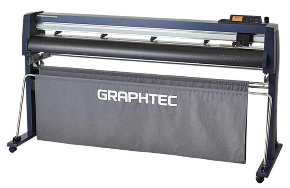 Máy cắt bế đề can Nhật Bản khổ 1m6: Graphtec FC9000