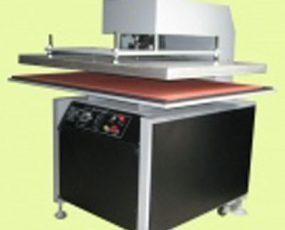 Máy ép nhiệt cao áp (khổ 80 x 1 mét)